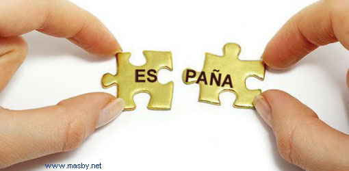 puzle-espana